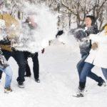 destinos ir familia invierno