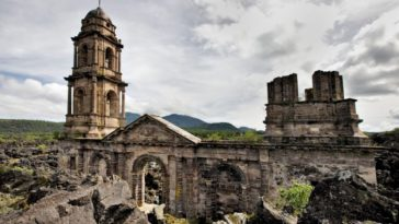 pueblos fantasma mexico escalofriantes terror