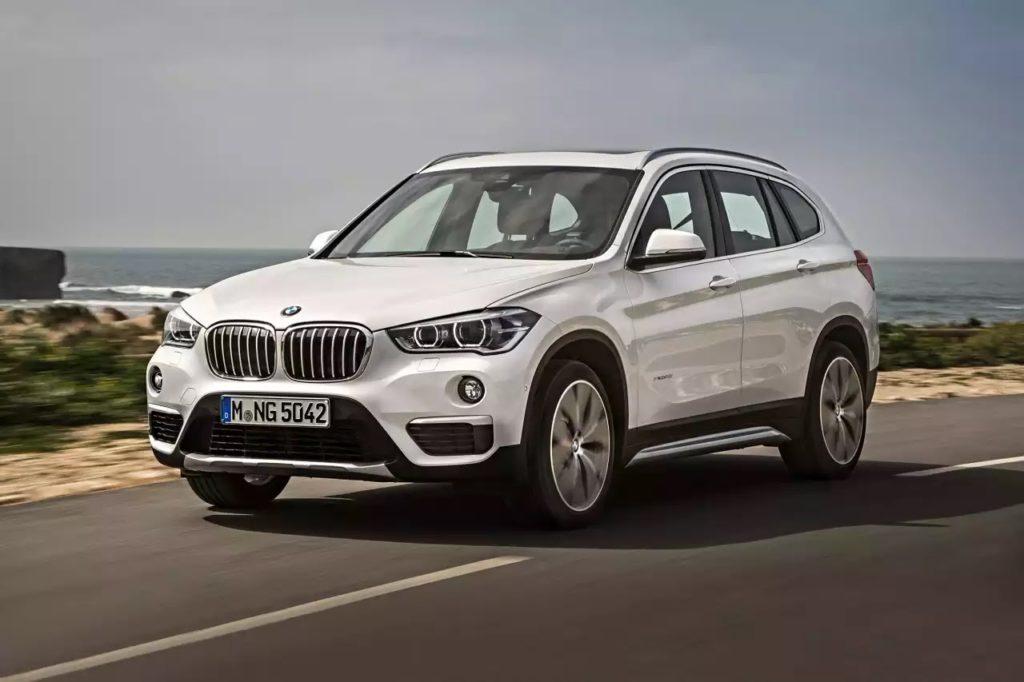 BMW X1 IDEAL PARA FAMILIAS PEQUEÑAS