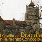 existe castillo dracula transilvania rumania