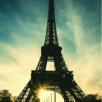 fotos hermosas paris torre eiffel