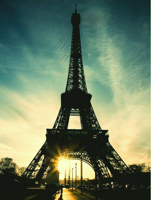 Las 15 Fotos Más Más Hermosas De París Viajabonito