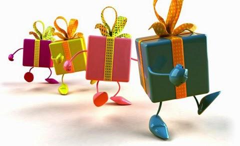 juegos de navidad para hacer regalos