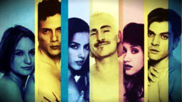 peliculas mexicanas de los 90 90s cine mexicano