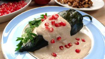 plaillos tipicos gastronomia mexicana