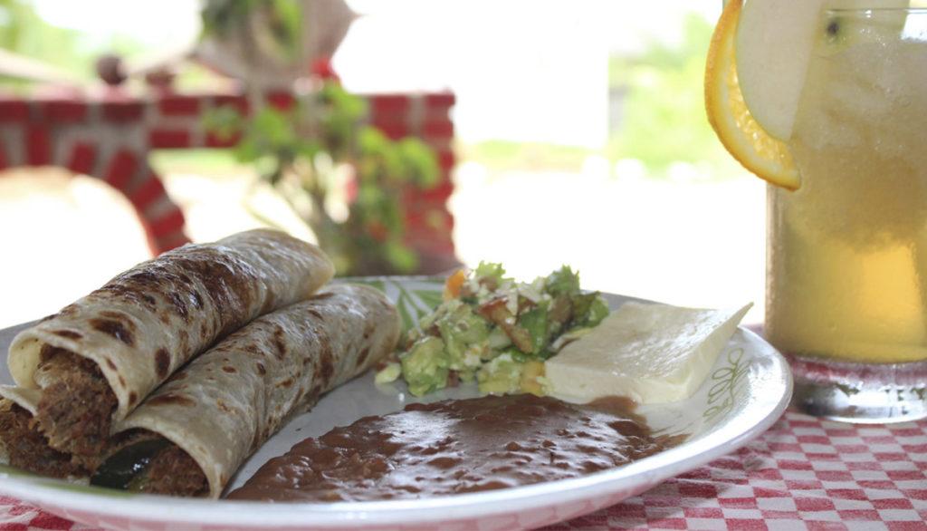 que comer la paz baja california gastronomia