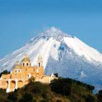 volcanes mas bellos del mundo cuales son donde estan