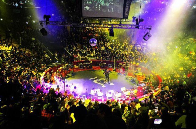 Feria de León Guanajuato