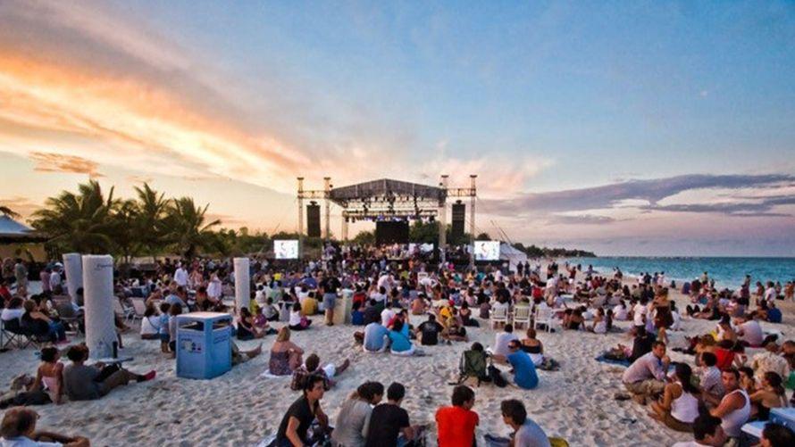 Festival de Jazz de la Riviera Maya