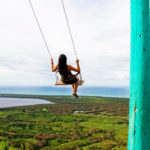 república dominicana montaña redonda que hacer