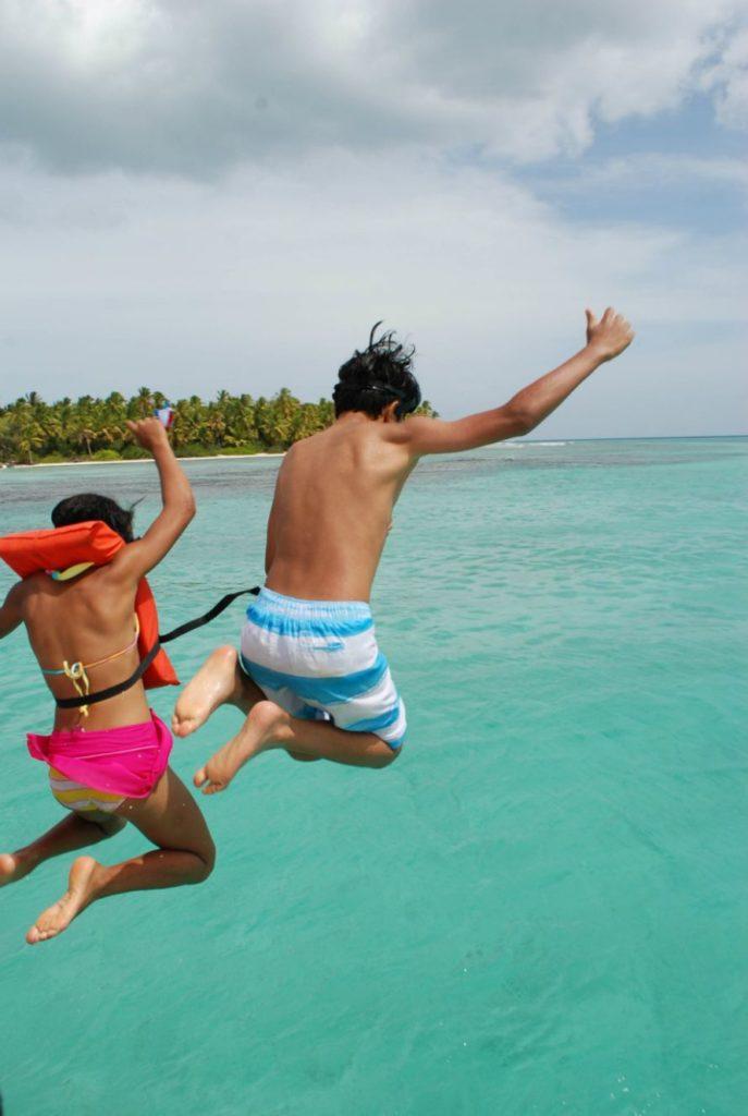 que hacer en república dominicana Isla Saona