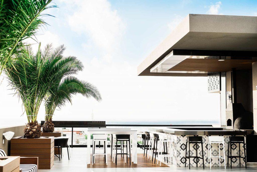 donde hospedarse en playa del carmen riviera maya
