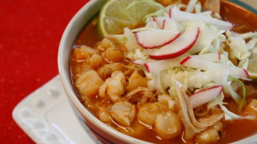 platillos mexicanos comida típica mexicana pozole