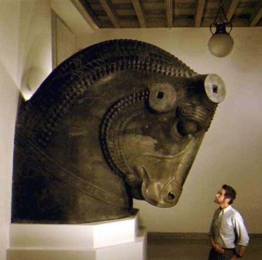 Irán tesoros culturales de persia que visitar
