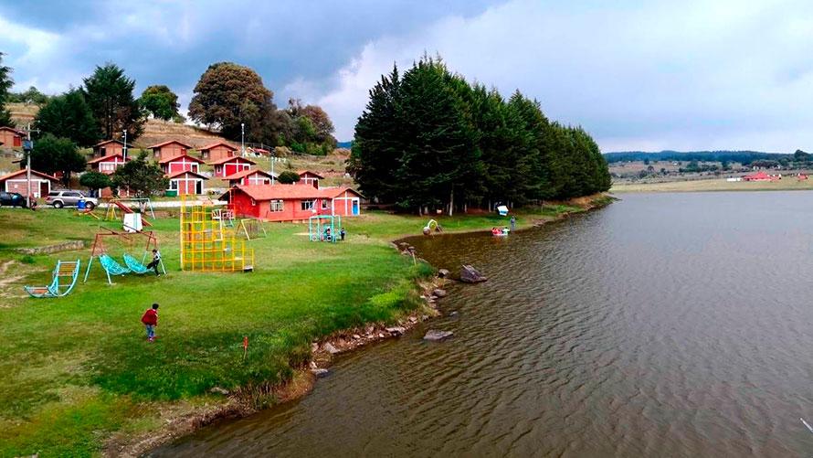 Tour Luciérnagas Santuario Nanacamilpa Tlaxcala