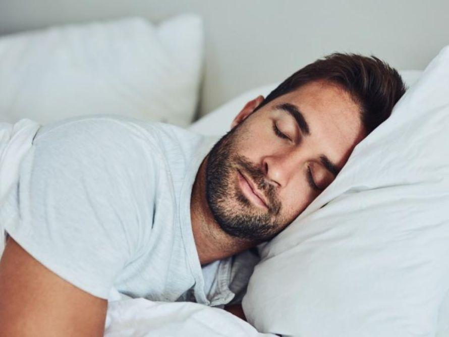 duerme y fortalece el sistema inmunológico