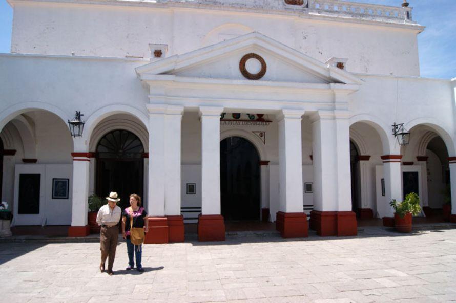 Museo de la Cerámica en Tlaquepaque