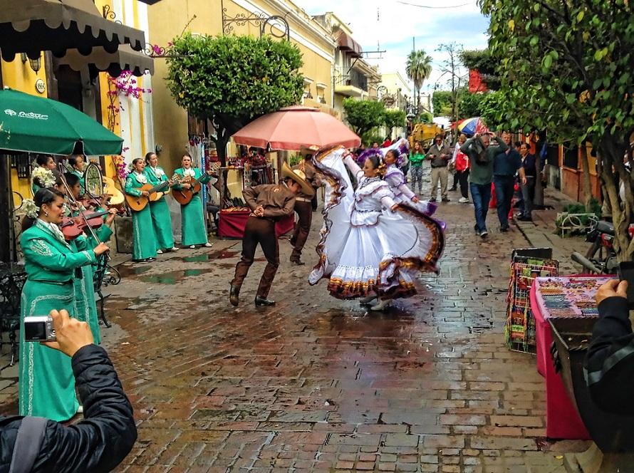 Fiestas de Tlaquepaque