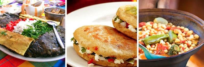 ¿Cuál es la Gastronomía de Querétaro?