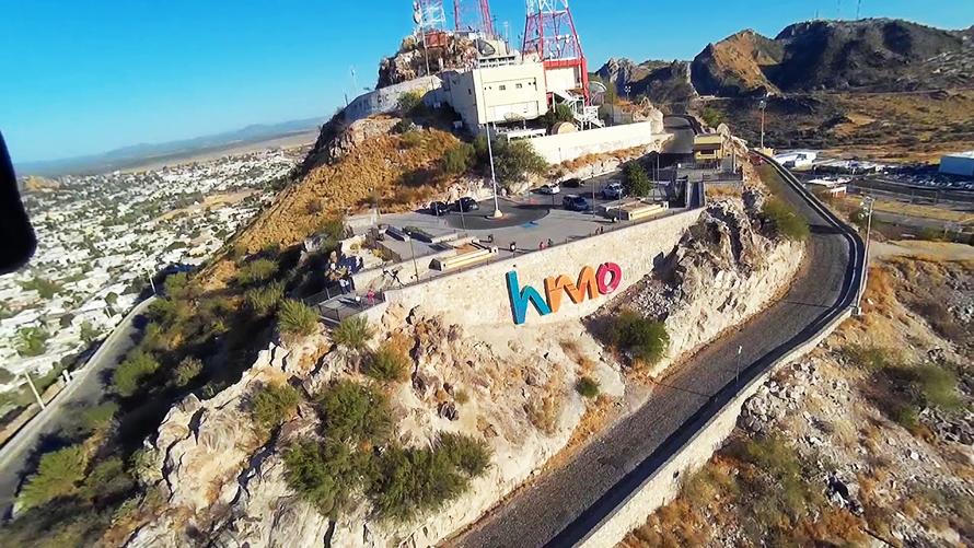 ¿Qué hacer en Hermosillo, Sonora? Cerro de la campana