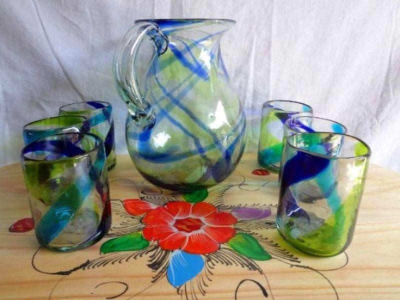 ¿Cuáles son las artesanías de Puebla?