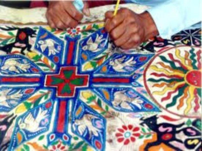 ¿Cuáles son las principales artesanías de Puebla?