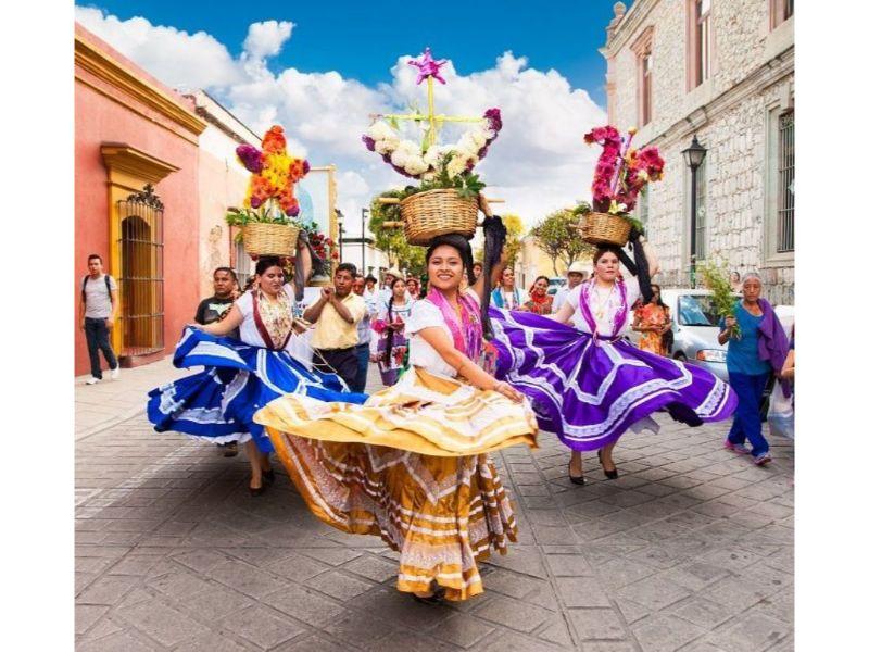 ¿Cuáles son los trajes típicos de México?