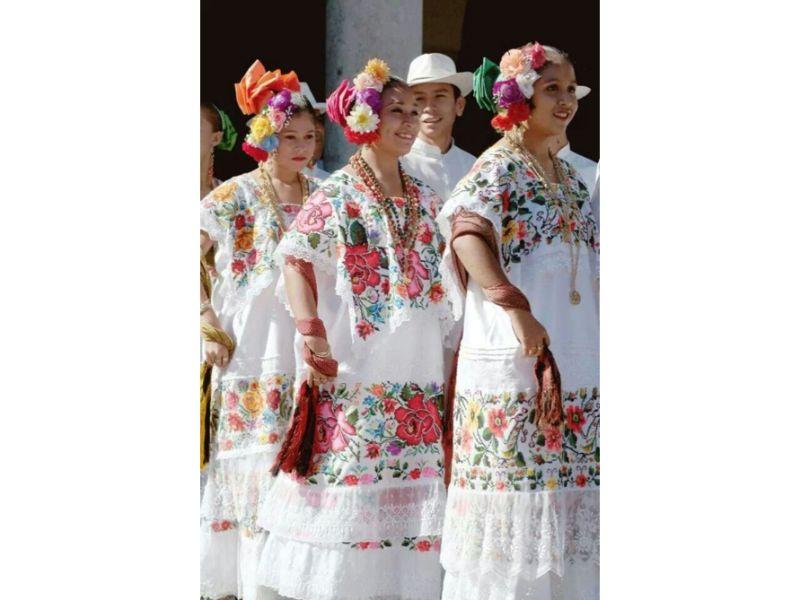 Trajes típicos de México: Traje terno