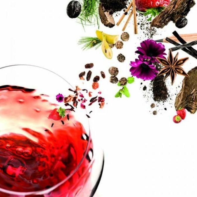 Cata de Vinos: Tipos de aromas