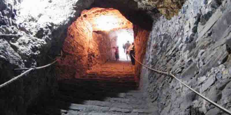 que hacer en Guanajuato mina valenciana
