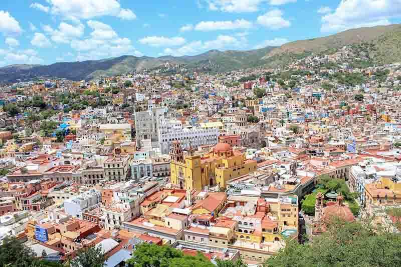 que hacer en Guanajuato pipila