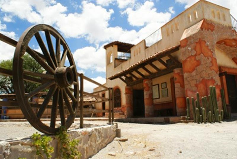 Ruta del vino Querétaro La Redonda