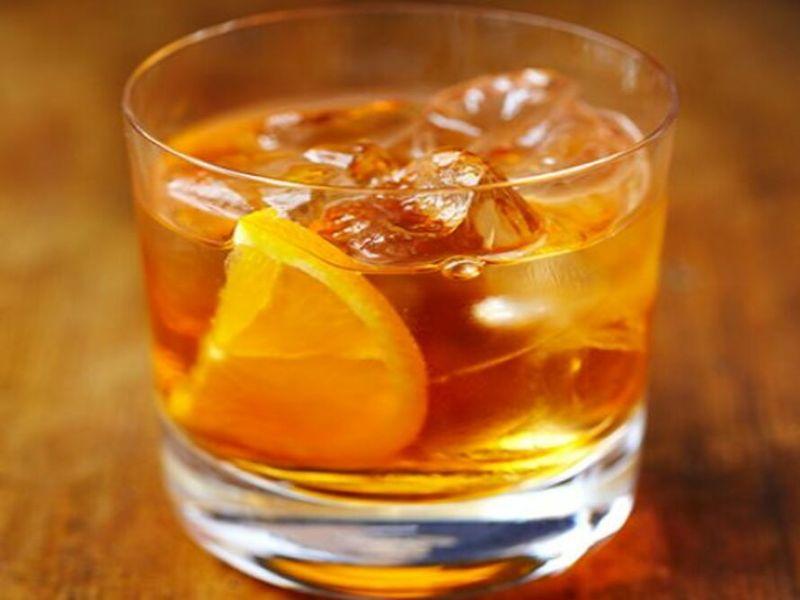 Cocteles famosos del mundo: Old Fashioned