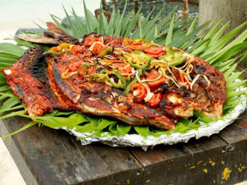 ¿Qué comer en Quintana Roo?