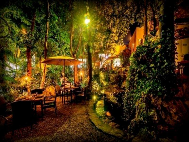 Dónde comer en Playa del Carmen: Aldea Corazón