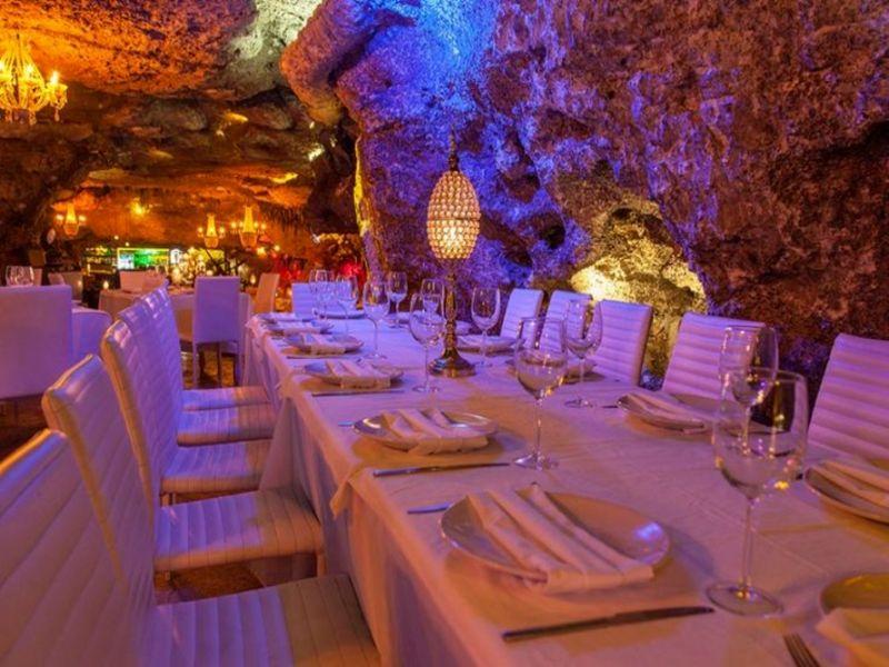 Dónde comer en Playa del Carmen: Alux