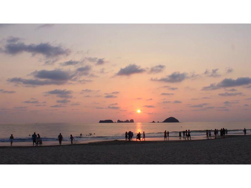 Playas de Ixtapa Zihuatanejo: El Palmar