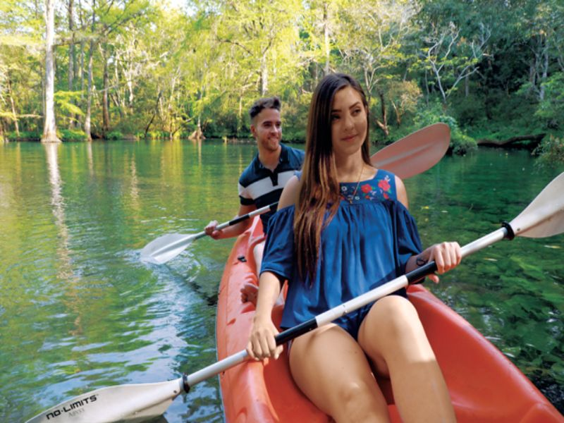 El Cielo Tamaulipas cuna del ecoturismo