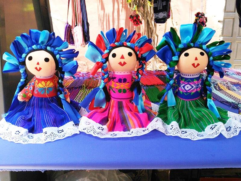 Muñeca Lele: ¿Por qué la muñequita Otomí enamoró al mundo?