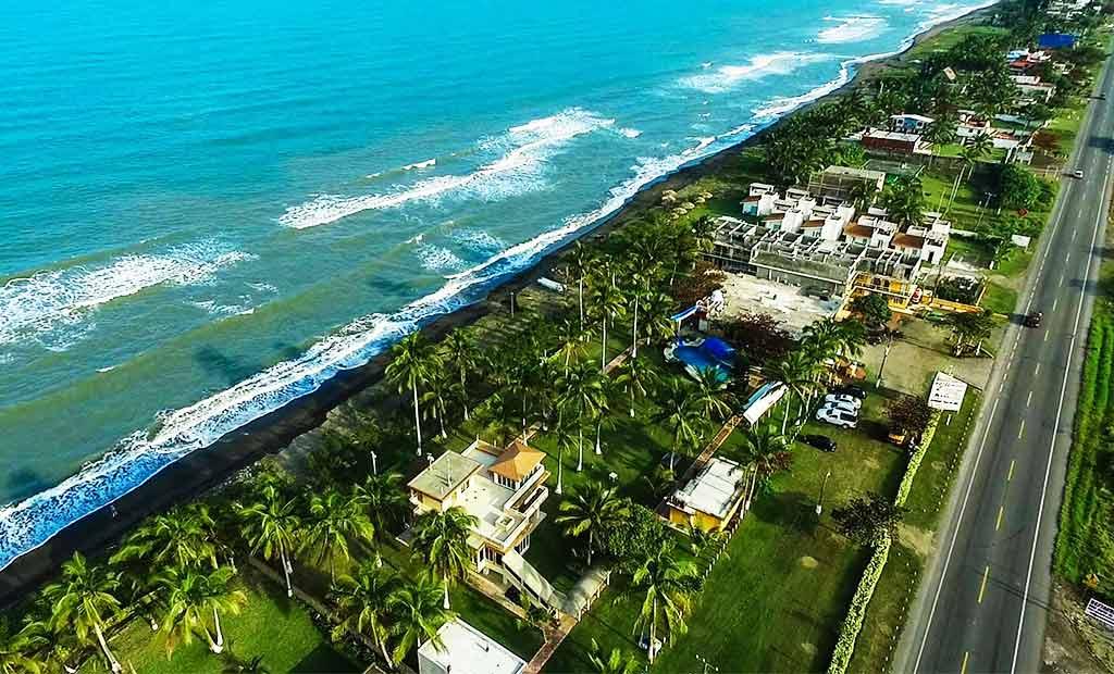 Playas de Veracruz: Las 15 mejores y más bonitas
